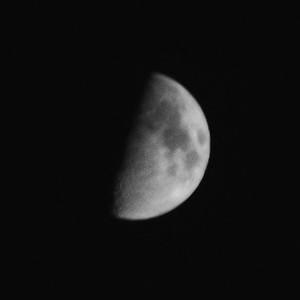 今年は綺麗な満月に出会えるといいな。